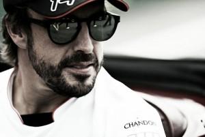 """Fernando Alonso: """"El cambio de 2017 nos llevará por la dirección correcta"""""""