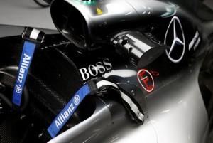 """Eddie Jordan: """"La cuestión es cuánto permitirá Mercedes que se le acerquen"""""""