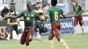 Clasificación para la Copa África 2015, jornada 2