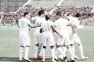 Clasificación para la Copa África 2015, jornada 3
