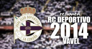 Deportivo de la Coruña 2014: año I después de Augusto