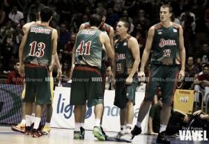 Baloncesto Sevilla 2015: no se rindió y logró tener una vida extra