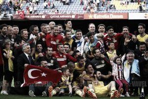 Resumen temporada Atlético de Madrid 2013/14: el círculo se cerró donde se empezó