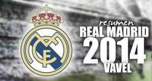 Real Madrid 2014: el mejor año de la historia