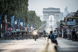 Resumen de la temporada ciclista 2013