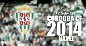 Córdoba CF 2014: luces y sombras, con el ascenso histórico a la liga BBVA