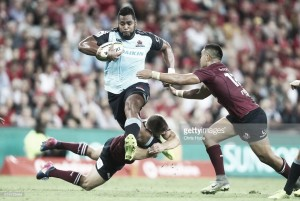 Super Rugby 2017: ¡Borra la décima!
