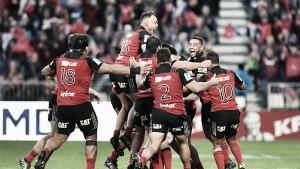 Super Rugby 2017: en Australasia, la decimoquinta ya es historia