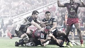 Super Rugby 2017: se esfumó la anteúltima