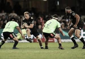 Sharks, el mejor de la duodécima semana del Super Rugby