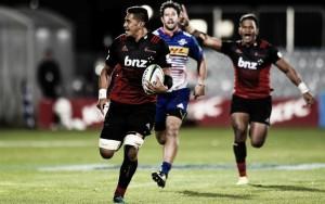 Super Rugby 2017: la novena ya quedó atrás