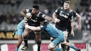 Super Rugby 2017: ¡Tachá la tercera!