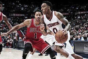Resumen NBA: Chicago pierde y los Lakers despiertan del sueño