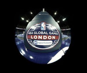 Resumen NBA: Londres, Harden y Kobe vs LeBron
