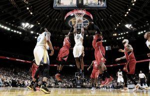 Resumen NBA: la lucha por los playoffs