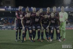 Guía VAVEL SD Eibar 2018-2019: resumen de la pasada temporada