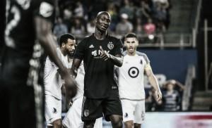 Resumen de la decimocuarta semana en la MLS 2018: más leña al fuego