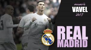 Real Madrid 2015: en caída sostenida