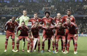 """Resumen temporada del Bayern de Múnich 2013/2014: """"La Filarmónica de Múnich"""" by Pep Guardiola"""