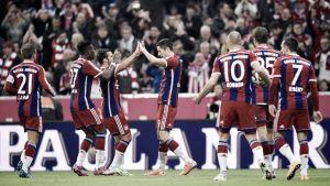 Bayern de Múnich 2014: los mutantes del Profesor G