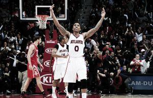 Resumen NBA: honores para los Hawks, mientras se endurece la batalla por los playoffs en el Este
