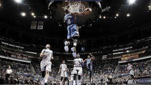 Resumen NBA: Toronto pierde fuelle y OKC recupera pulsaciones