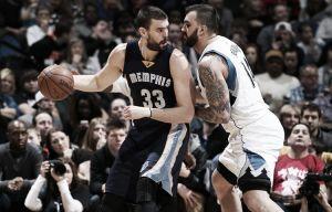 Resumen NBA: el Este se aprieta por arriba y los Grizzlies afilan sus garras en Minnesota