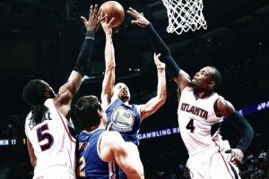 Resumen NBA: Atlanta tumba a Golden State; Cavaliers y Grizzlies se reencuentran con la derrota