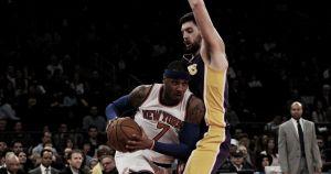 Resumen NBA: Knicks y Heat triunfan en una exigua jornada de NBA