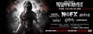 Resurrection Fest 2014