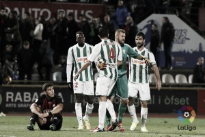 La eficacia del Córdoba condena al Reus