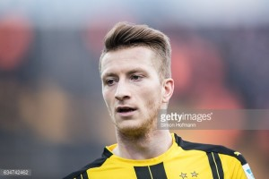 Mitroglu seals win for Benfica over Dortmund - Aubameyang misses Penalty
