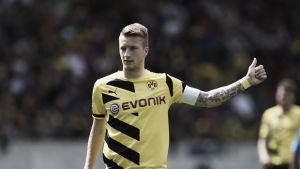 Bayern show interest in Reus