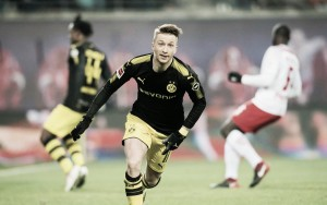 Borussia Dortmund y cómo reemplazar a Batshuayi