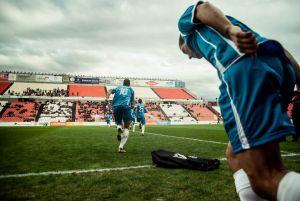 Nàstic de Tarragona - CF Reus: el derbi tarraconense
