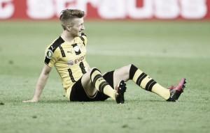 Otra lesión deja sin Eurocopa a Marco Reus