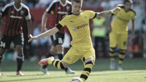 Bundesliga, il Dortmund incanta. Bayern e Leverkusen tengono il passo