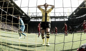 Bundesliga - Dortmund sciupone: è 0-0 contro il Colonia. Terzo posto sempre più in bilico