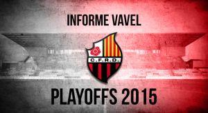 Informe VAVEL playoffs 2015: CF Reus Deportiu