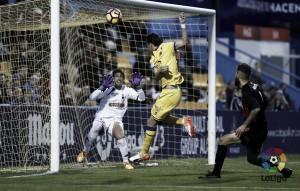 Tercera derrota seguida del Reus