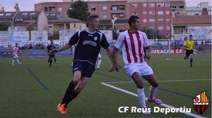 CF Reus Deportiu - Huracán: duelo de aspirantes al ascenso