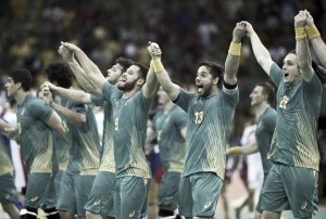 Brasil bate Polônia e consegue vitória inédita sobre europeu em Jogos Olímpicos