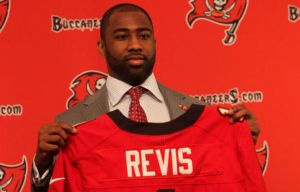 Revis Island returns to New York- Jets versus Bucs