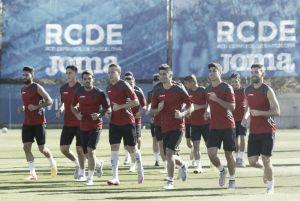 Revolución total en la convocatoria de Sergio de cara al partido ante la Real Sociedad
