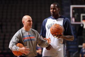 Toronto Raptors Hire Former OKC Assistant Coach Rex Kalamian