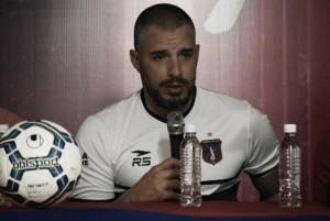José Manuel Rey asume las riendas del Monagas SC