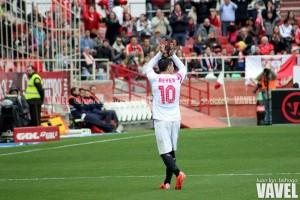 El Sevilla hace oficial la marcha de José Antonio Reyes