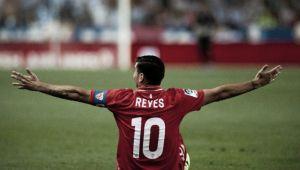 "Reyes: ""Sabemos que vamos a responder"""