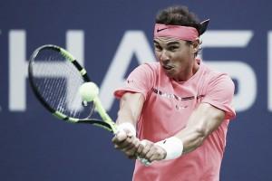 Nadal alcanza a Agassi y se mete en las semifinales del US Open