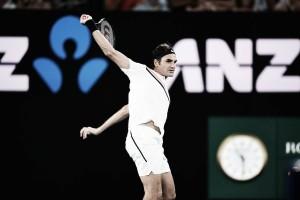 Australian Open, Federer in controllo su Gasquet. Bene Djokovic, out Del Potro